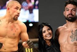 """""""Platinum"""" Mike Perry nên thử sức ở hạng trung UFC"""