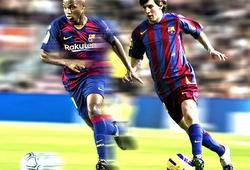 MU bất ngờ nhắm đến người kế thừa Messi tại Barca