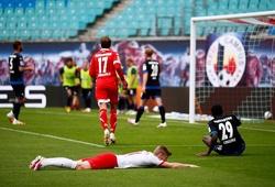CĐV Chelsea troll Werner là Morata mới sau pha bỏ lỡ khó tin