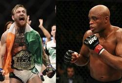 Huyền thoại Anderson Silva thực sự đang cắt cân đấu Conor McGregor?