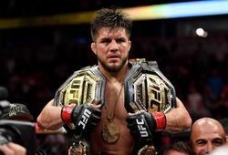 Henry Cejudo tiết lộ trận đấu duy nhất có thể đưa anh trở lại UFC