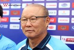 Ông Park đưa ra quan điểm về suất ngoại binh tại V.League
