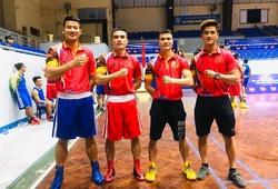 Tổng kết Cúp LB Boxing toàn quốc: Lộ diện những nhà vô địch