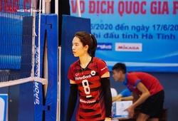Top những đối chuyền nữ được kỳ vọng cho SEA Games năm tới