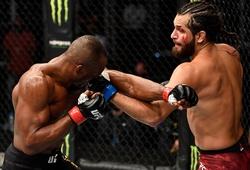 Chùm ảnh đẹp sự kiện UFC 251: Kamaru Usman vs Jorge Masvidal