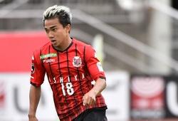 Ba cầu thủ Thái Lan ra sân ở giải VĐQG Nhật Bản
