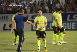 Quang Hải: Hà Nội FC không được phép tự gây sức ép cho bản thân