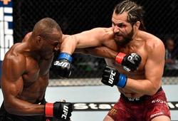 Masvidal muốn tái đấu Usman hơn thượng đài với Conor McGregor