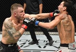 Dana White thẳng thừng phản đối trọng tài và giám khảo tại UFC 251