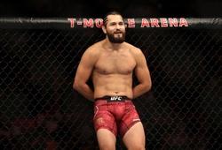 Jorge Masvidal nói gì khi UFC 251 đạt số pay-per-views kỉ lục