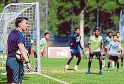 ĐT Malaysia rối ren trước trận đấu với Việt Nam