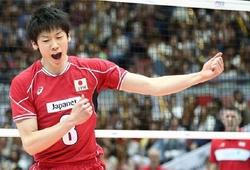 Bóng chuyền nam Nhật Bản tiến bộ vượt bậc nhờ dàn mỹ nam xuất chúng