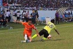 Không thắng Hải Phòng, Hà Nội FC dễ thành cựu vương