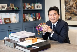 Sáu ứng viên tranh ghế Phó chủ tịch tài chính VFF là ai?