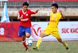 Trần Công Minh: Thần đồng lắm tài, nhiều tật của bóng đá Đồng Tháp