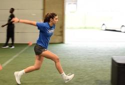 Vertical Jump là gì mà có thể giúp ích nhiều trong bóng chuyền?