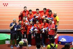 Vì sao Việt Nam sẽ giành ngôi nhất tuyệt đối tại SEA Games 31?