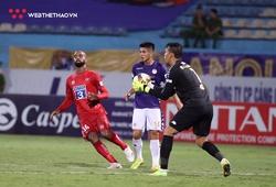 Hải Phòng cho Than Quảng Ninh mượn tiền đạo từng vô địch V.League