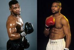 Mike Tyson chính thức đối đầu huyền thoại Roy Jones Jr ngày 12 tháng 9
