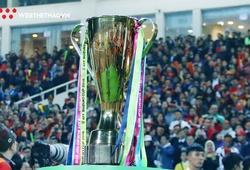 AFF Cup 2020 có thể dời sang năm 2021