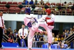 Ứng phó COVID-19, Taekwondo VN có một giải đấu kỳ lạ nhất lịch sử