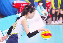 Top 5 hoa khôi bóng chuyền thế giới: Sững sờ Lee Da Yeong
