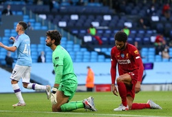 Liverpool là tân vương Ngoại hạng Anh thua đậm nhất lịch sử