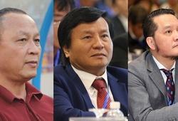 """VFF """"chốt"""" 3 ứng viên tranh cử Phó chủ tịch tài chính"""