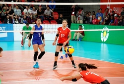 """Thất bại của bóng chuyền nữ VN: Nhìn từ hệ thống đào tạo """"khủng"""" của người Thái"""
