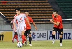 Việt Nam được chọn làm chủ nhà AFC Cup 2020