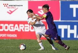 Sài Gòn FC vượt Hà Nội FC, xác lập kỷ lục mới ở V.League?