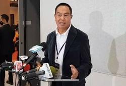 LĐBĐ Thái Lan nhờ ông chủ Leicester để giải quyết khủng hoảng tài chính