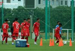 Vì COVID-19, hai cầu thủ sớm nói lời chia tay U22 Việt Nam
