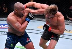 Những hình ảnh đáng chú ý tại UFC 252: Miocic vs. Cormier 3