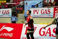 Cuộc cạnh tranh quyết liệt tại vị trí libero bóng chuyền nữ Việt Nam