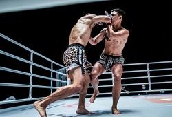 40 knockout 24: Pha lật kèo bất ngờ tại ONE Championship