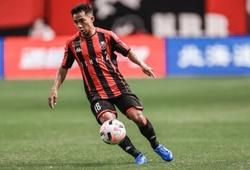 """""""Messi Thái"""" dẫn đầu danh sách kiến tạo ở J.League"""