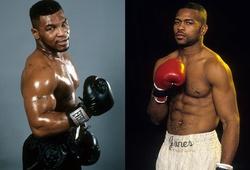 Roy Jones Jr dọa bỏ trận đấu với Mike Tyson
