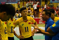 Phỏng vấn HLV Bùi Huy Châm: Cái đích của tôi là chiến thắng