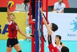 Nhìn lại hành trình đỉnh cao của bóng chuyền nữ Việt Nam tại Cúp Châu Á 2012