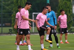 Cầu thủ Việt có thể hình như Văn Hậu: Không khó nhưng…