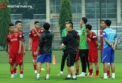 ĐTQG và U23 Việt Nam tập trung vào giữa tháng 8