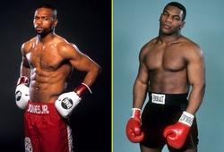 Roy Jones Jr: Ở thời tôi và Tyson, nhiều kẻ giỏi hơn cả bộ ba Fury - Joshua - Wilder