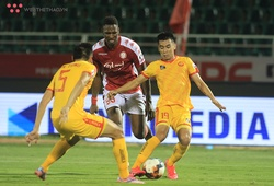 Nếu Thanh Hóa FC bỏ giải, BXH V.League 2020 sẽ xáo trộn thế nào?