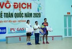 Những ngôi sao tương lai của bóng chuyền Việt Nam