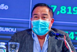 LĐBĐ Thái Lan cạn tiền, tính vay FIFA, AFC