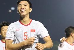 FIFA phỏng vấn Văn Hậu: Mọi cầu thủ Việt Nam đều muốn dự World Cup