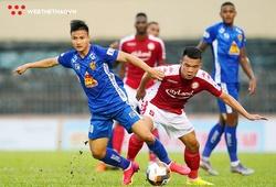 VPF lấy ý kiến các CLB về phương án tổ chức V.League 2020
