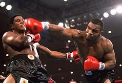 Trận đấu trở lại của Mike Tyson dời lịch sang tháng 11
