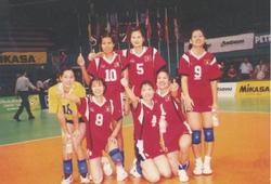 Chiến thắng thay đổi bóng chuyền nữ Việt Nam tại đấu trường SEA Games